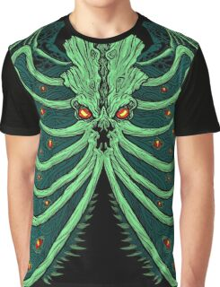 Ribs of the Old God Graphic T-Shirt
