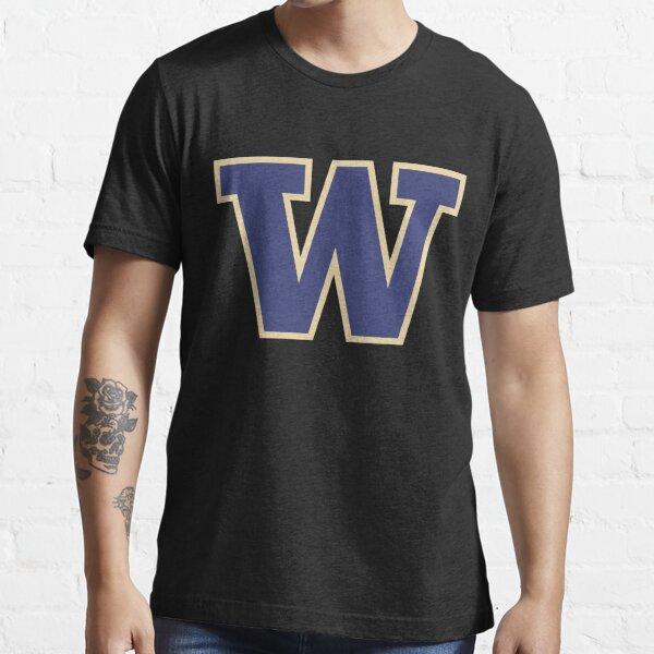 Copy of The Washington Iconic Essential T-Shirt