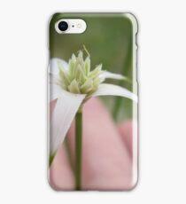 Unique Lake Flower iPhone Case/Skin