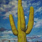 Cactus by HDPotwin