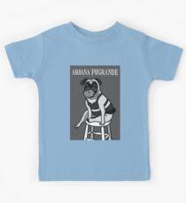 Ariana Pugrande Kids Tee