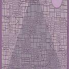 Mosaic by trash