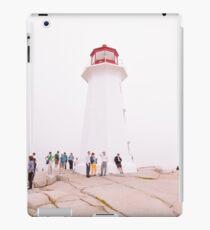 Lighthouse Language iPad Case/Skin
