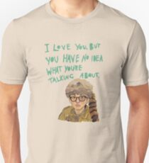 sam - moonrise kingdom  Unisex T-Shirt