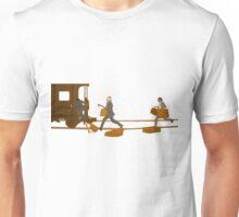 Train Unisex T-Shirt