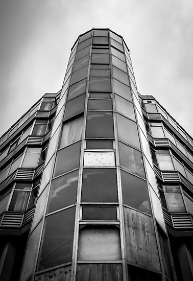 Sovereign House III by Marsstation