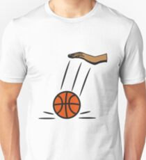 Basketball sport T-Shirt