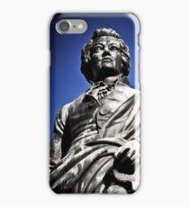 Mozart iPhone Case/Skin