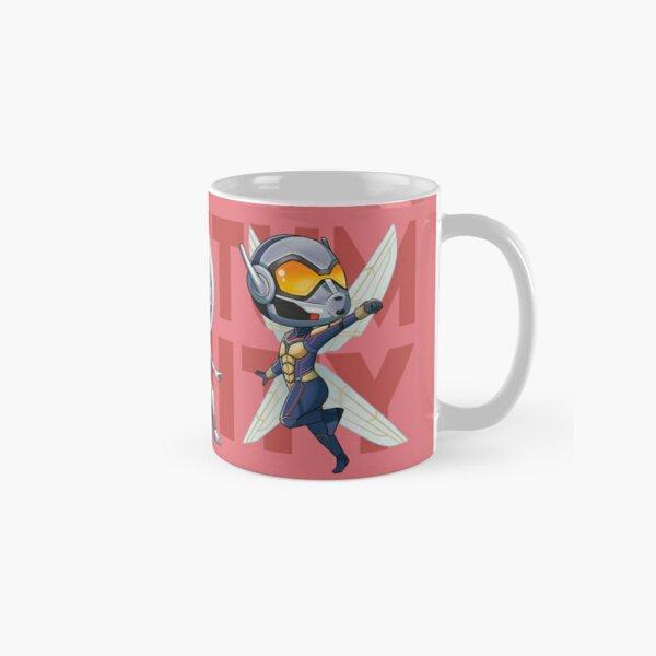 Quantum Trinity Classic Mug