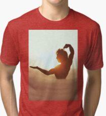 Heavyweights - Uncle Tony Tri-blend T-Shirt