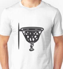 Basketball basket sports funny T-Shirt