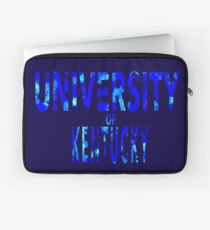 University of Kentucky Laptop Sleeve