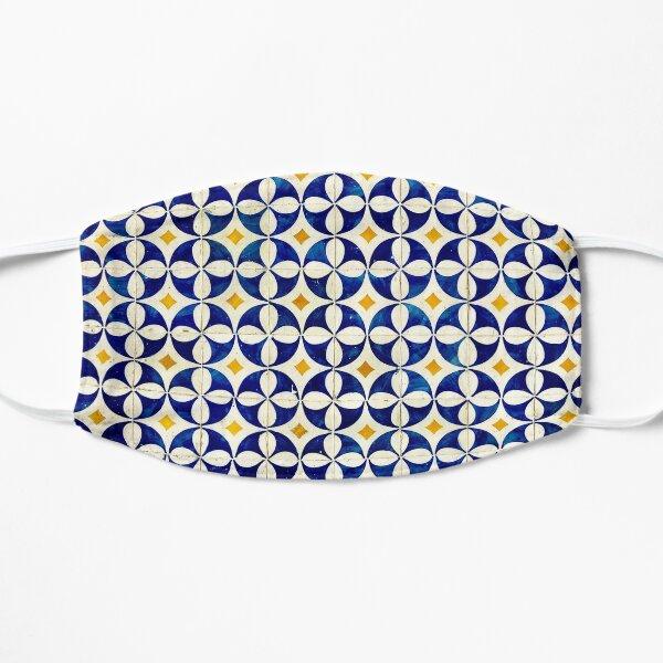Arabic  Flat Mask