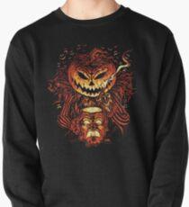 Pumpkin King Lord O Lanterns Pullover