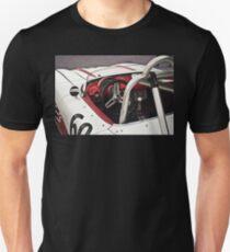 1961 Corvette Cockpit T-Shirt