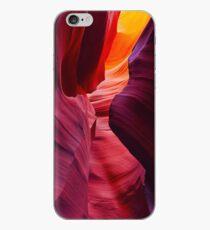 Desert Symphony iPhone Case
