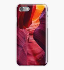 Desert Symphony iPhone Case/Skin