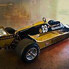 1979 Warsteiner Arrows A1B by Stuart Row