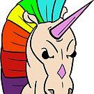 Unicorn! by ZachyMassacre
