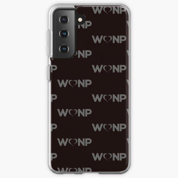 World Of Nurse Practitioners WONP Samsung Galaxy Soft Case
