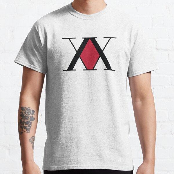 Hunter Association Logo Classic T-Shirt