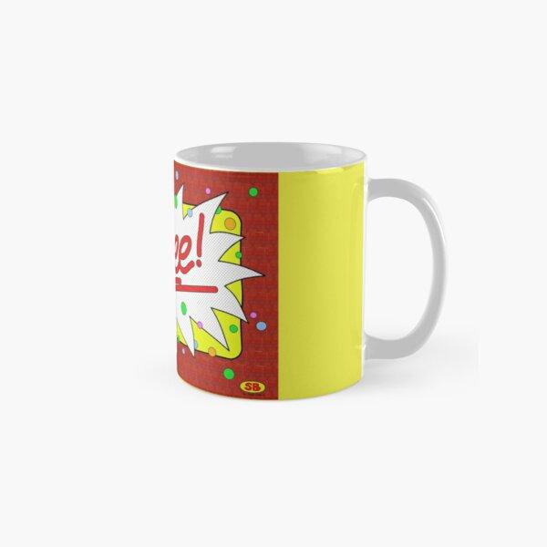 Zowee! Classic Mug