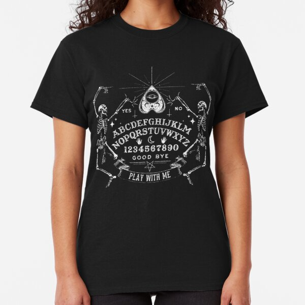 Play With Me  Classic T-Shirt