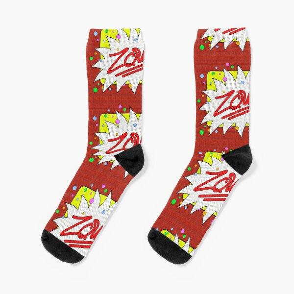 Zowee! Socks