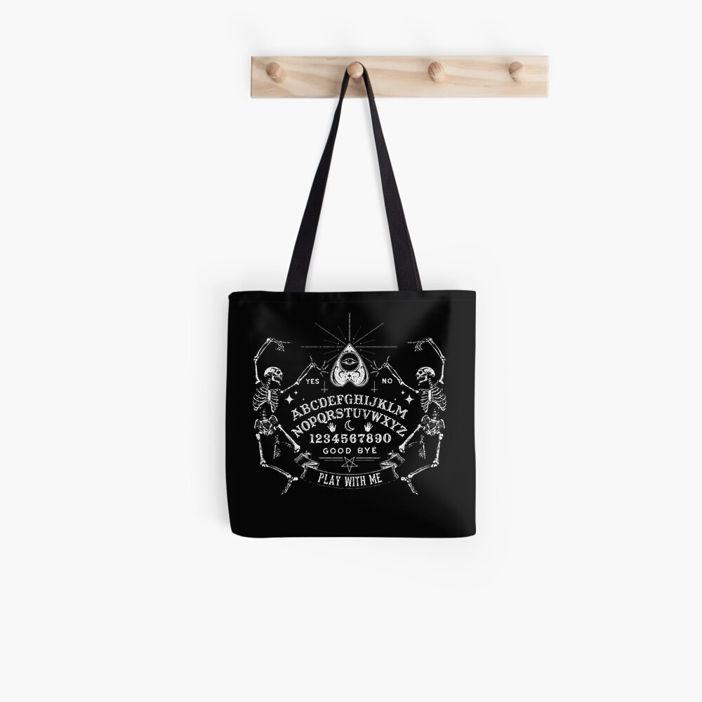 Play With Me  Tote Bag