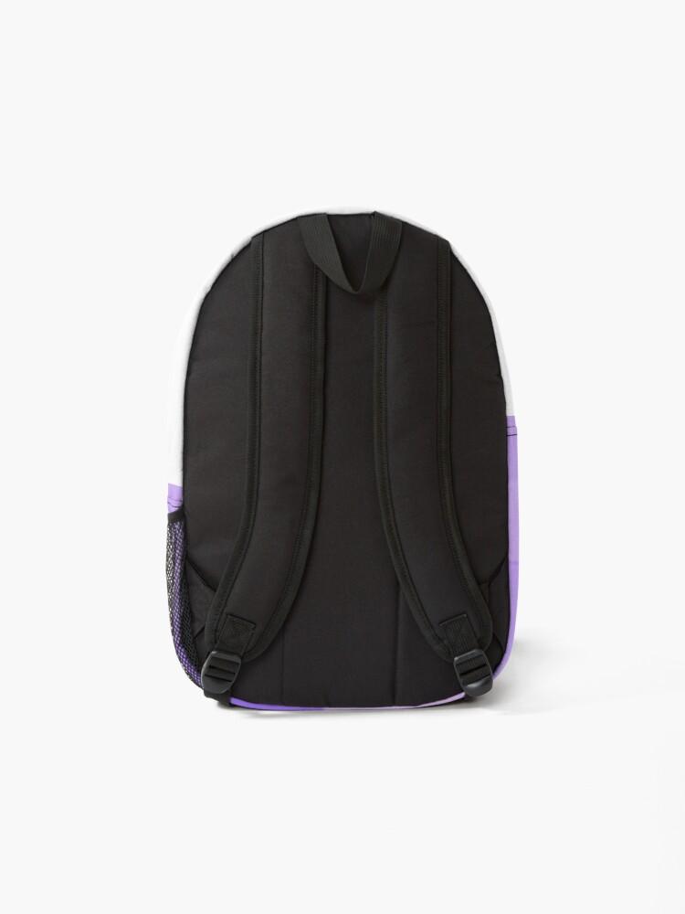 Alternate view of Teamwork Backpack