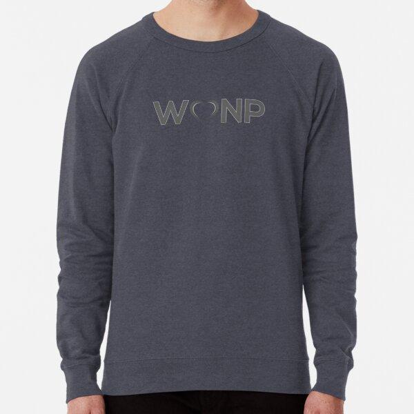 World Of Nurse Practitioners WONP Lightweight Sweatshirt
