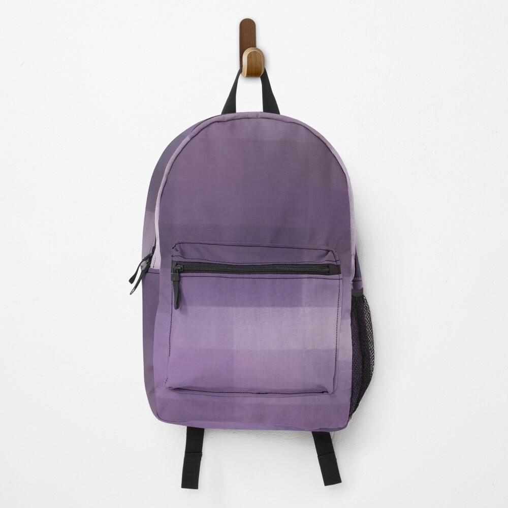 Purples Backpack