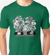 Bone Breakin Unisex T-Shirt
