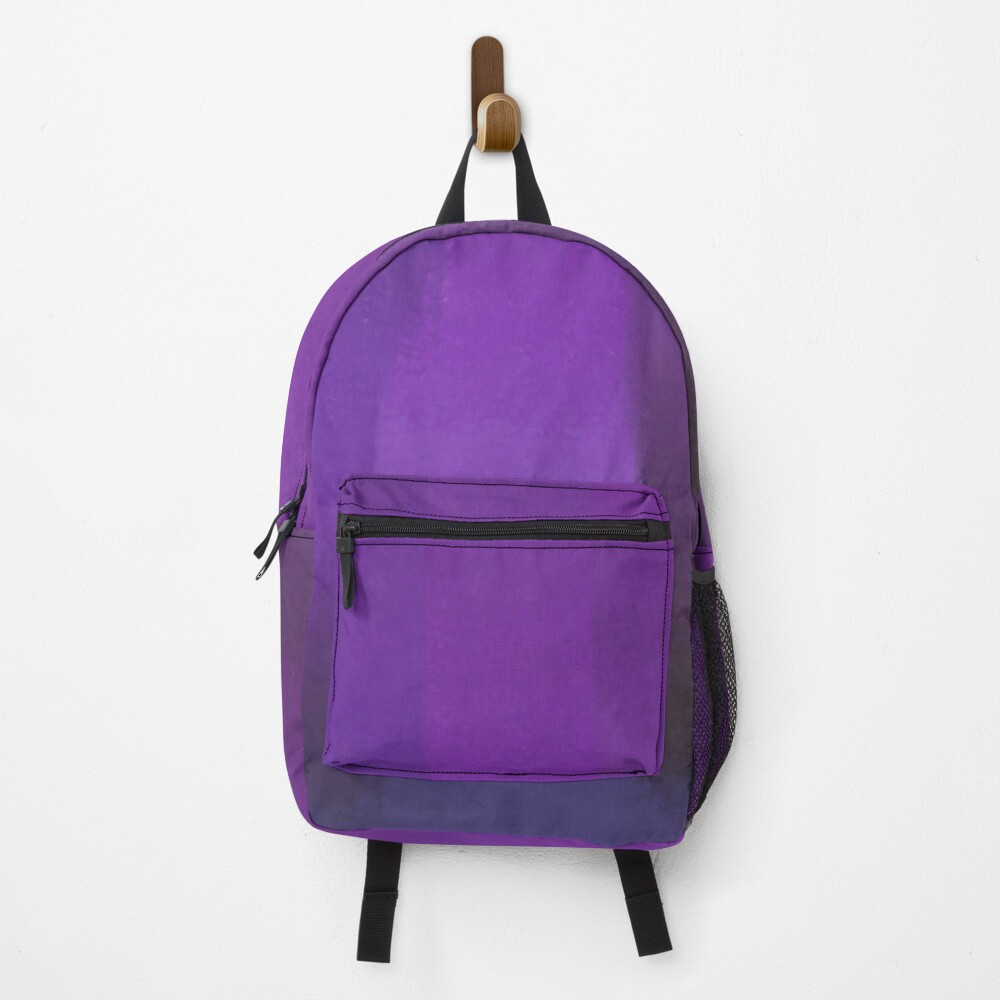 Forbidden Backpack