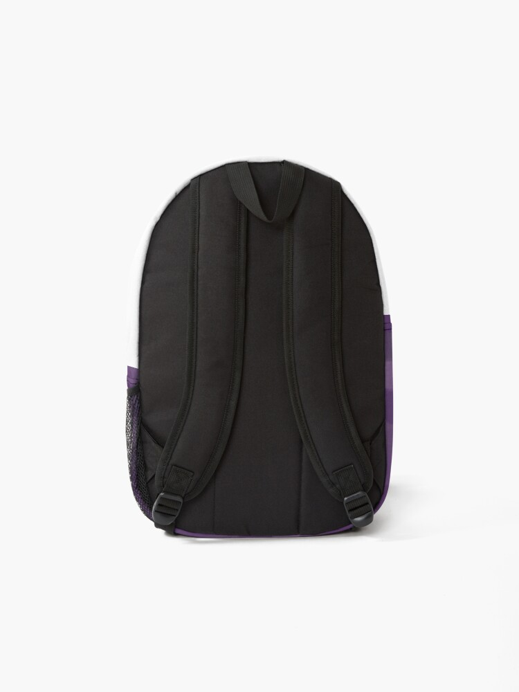 Alternate view of Camouflage Backpack