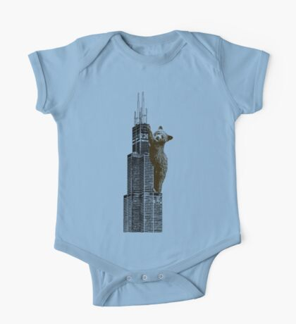 Sears Tower Cub Kids Clothes