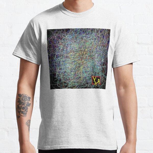"""Hungry Rhizomes 3"" by Richard F. Yates Classic T-Shirt"