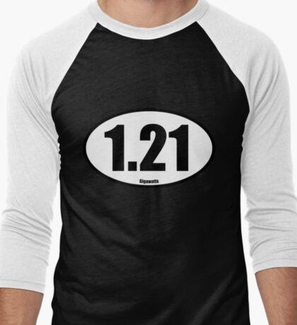 1.21 Gigawatts - Tee Shirt T-Shirt