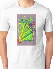 """Projection"" by Richard F. Yates Unisex T-Shirt"