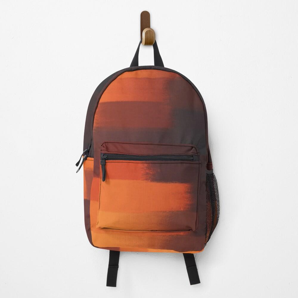 Reach Backpack