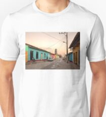 Trinidad On My Mind Unisex T-Shirt