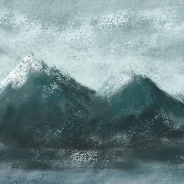 Mountains  by iraybi