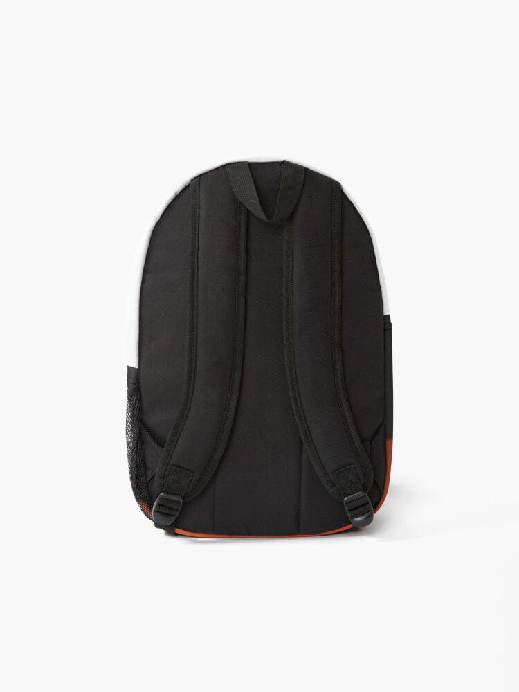 Alternate view of Heart of Stone Backpack