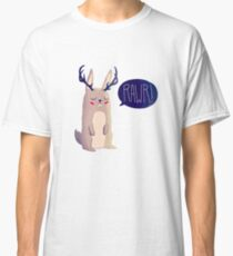 Fearsome Critter Classic T-Shirt