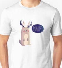 Fearsome Critter T-Shirt