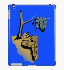 Slavador Dalek iPad Case/Skin