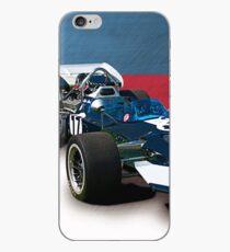 Surtees TS8 F5000 iPhone Case