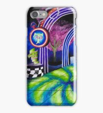 You Can't Get There From Here iPhone Case/Skin