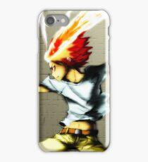 Tsunayoshi Sawada  iPhone Case/Skin