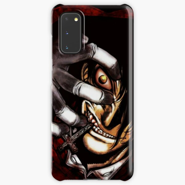 Alucard  Samsung Galaxy Snap Case